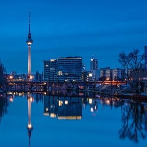Berlin entspannt entdecken - mit dem Acama Hostel Kreuzberg