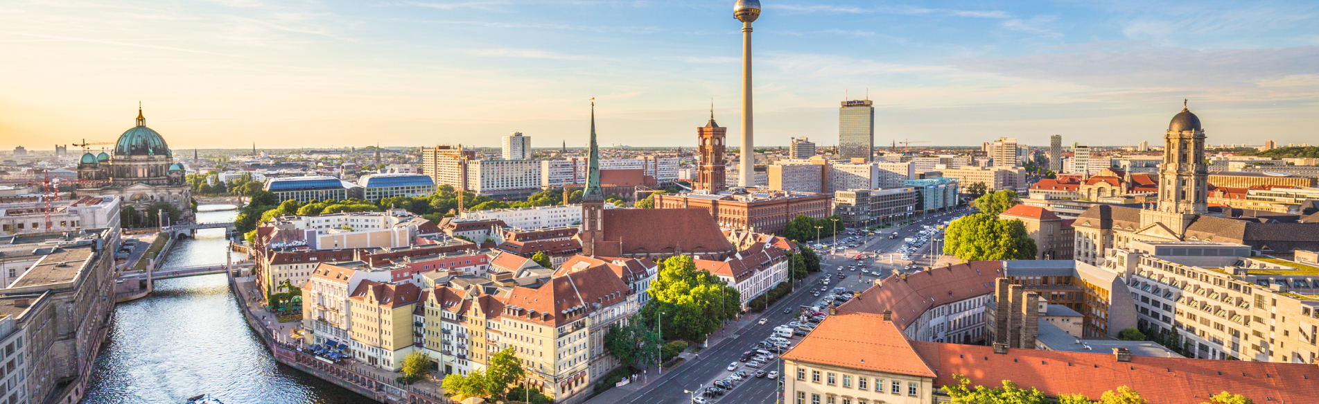 Familienhotel Berlin