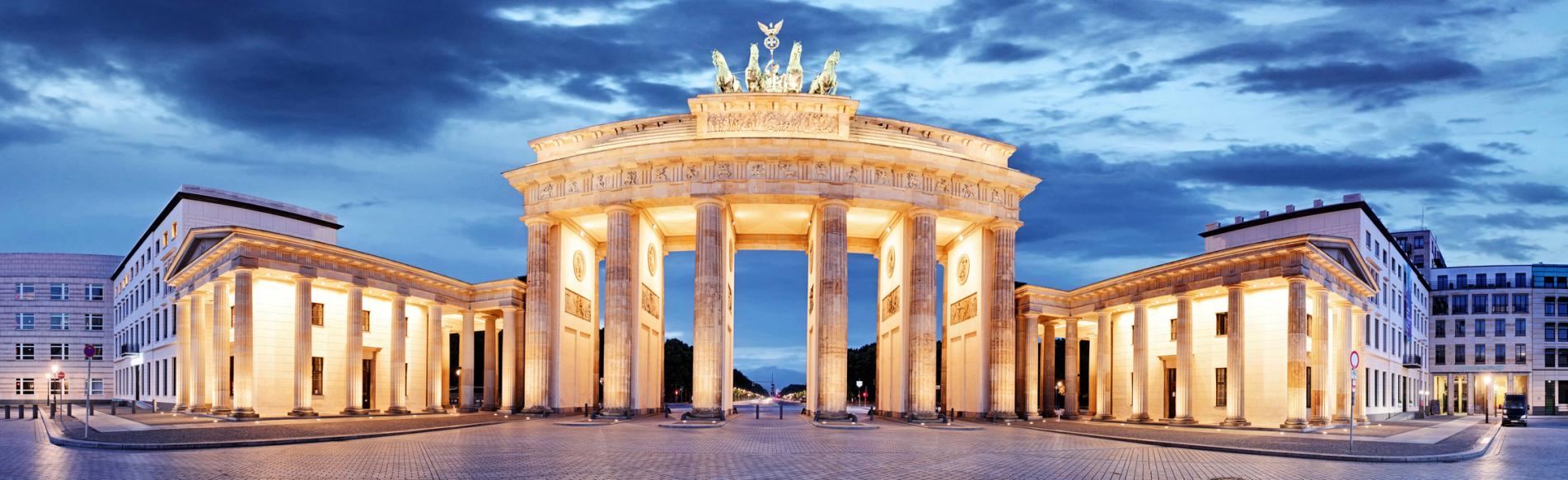 Hotels Naehe Brandenburger Tor Berlin