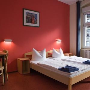 Jugendhotel Berlin