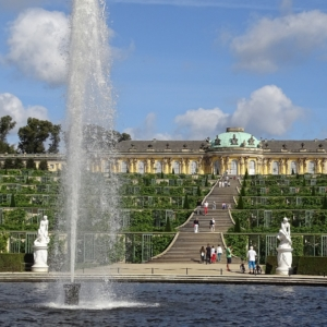 Hotel Berlin Aktivitäten