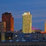 Berlin erleben & im acama Hostel schlafen